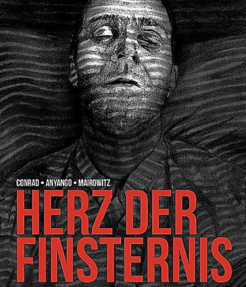 graphic novel: Hirnstorff Verlag: Adaption von