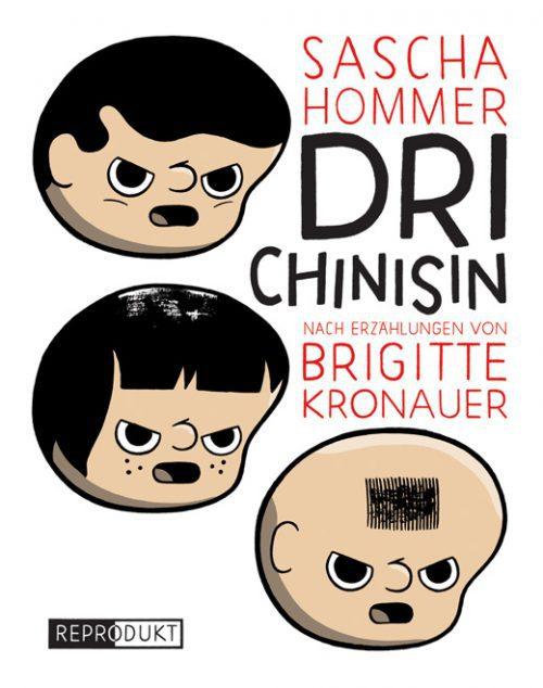 Sascha Hommer im Brecht-Haus Berlin
