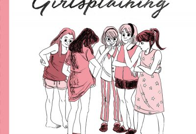 katja klengel, girlsplaining, gender