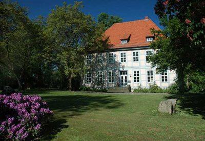 kuenstlerhaus meinsersen, gifhorn, Stipendium