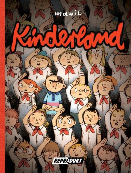 Graphic Novels und Comics im TV, Teil 1: Reprodukt