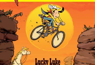 Mawil, Lucky Luke,