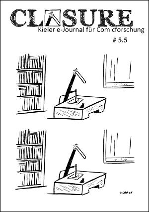 Über Comics und Literatur