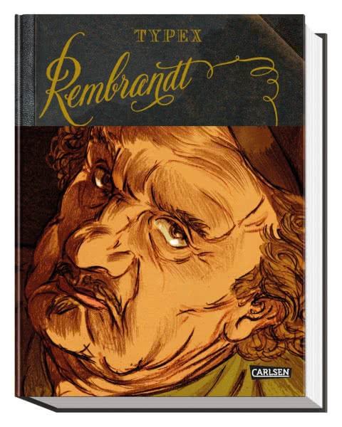 Rembrandt bei Deutschlandfunk Kultur