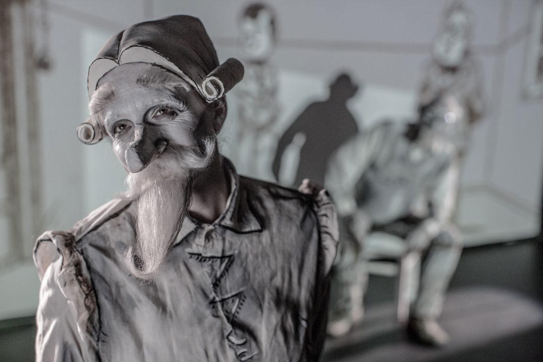 """""""Münchhausen – Die Wahrheit übers Lügen""""- Theaterstück in Berlin"""