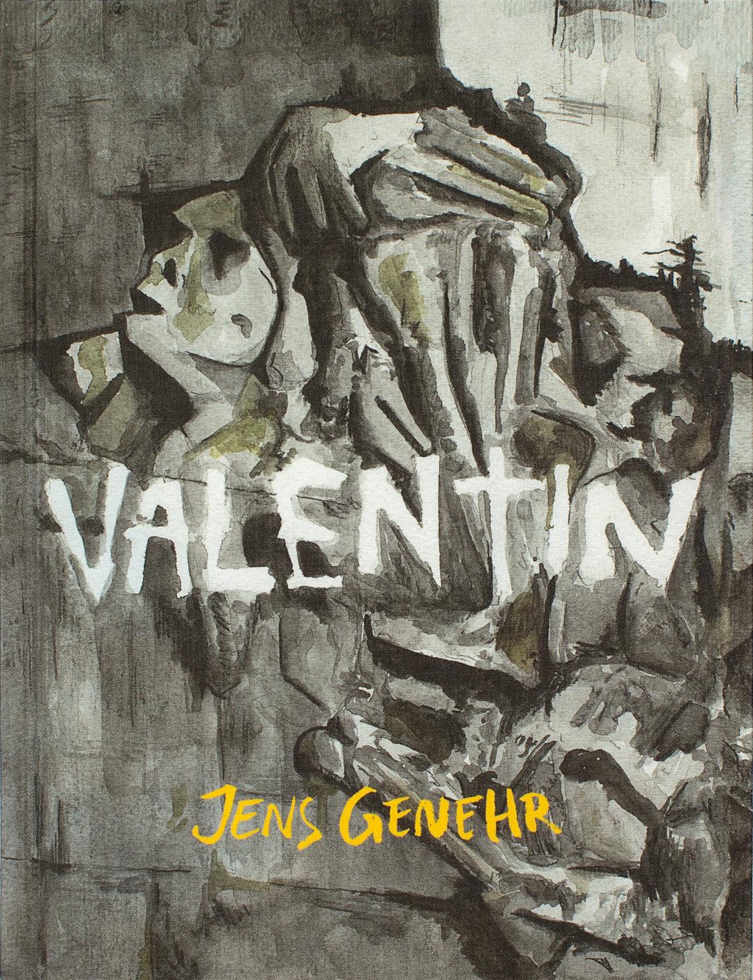 Valentin von Jens Genehr