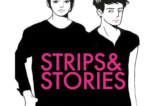 10 Jahre Strips & Stories in Hamburg